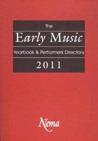 The Early Music Register